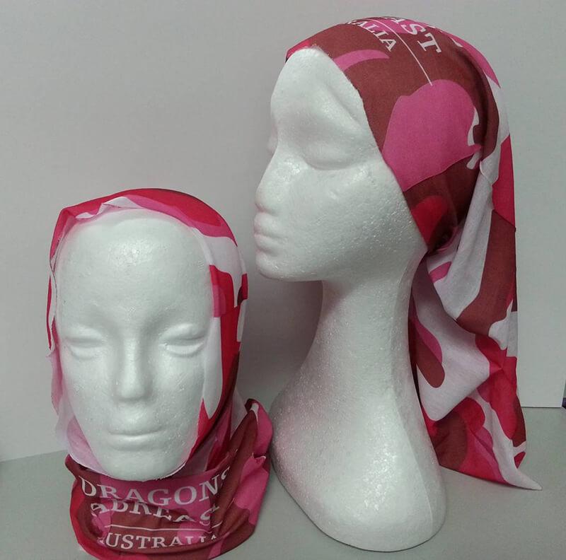 NeckHeadScarf