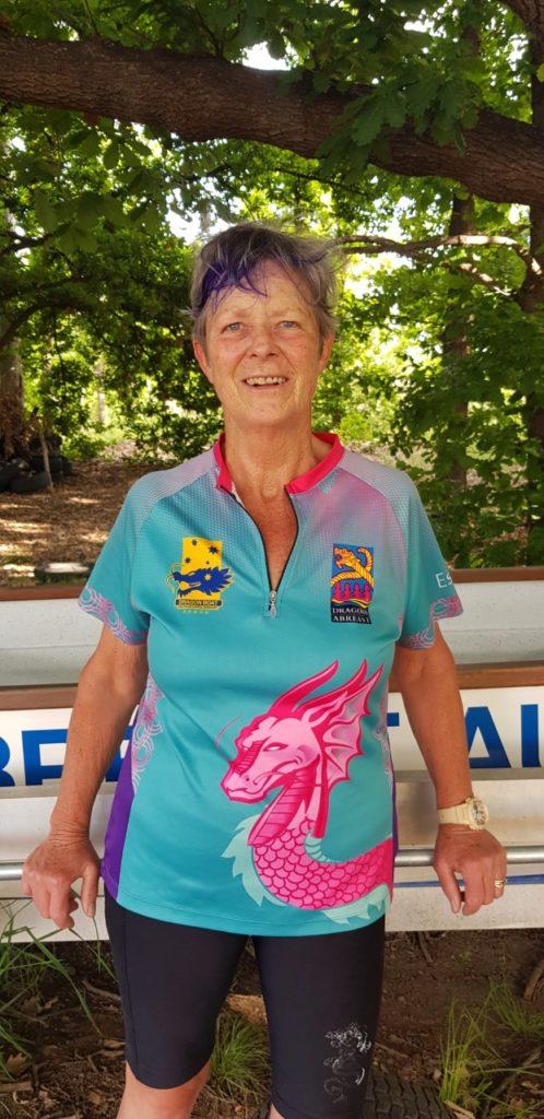 Julie Chynoweth